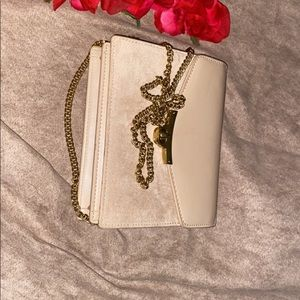 Beautiful and elegant purse